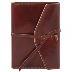 Leather journal / notebook Leather Wallets