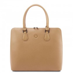 Magnolia Leather business bag for women Βusiness