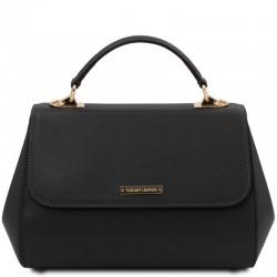TL Bag Leather handbag - Large size Leather Bags