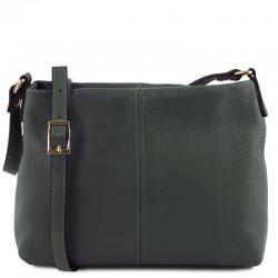 TL Bag Soft leather shoulder bag