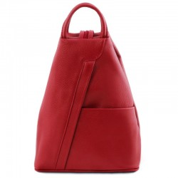 Shanghai Leather backpack Leather Bags