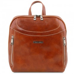 Manila Leather backpack Leather Bags
