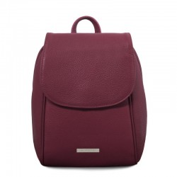 TL Bag Soft leather backpack Leather Bags
