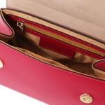 TL Bag Leather handbag - Small size Small Leather Bags