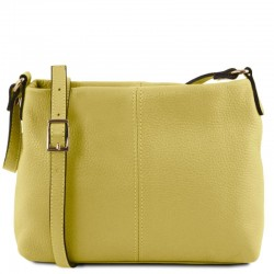 TL Bag Soft leather shoulder bag