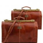 Madrid Travel set Gladstone bags Τypes of Travel