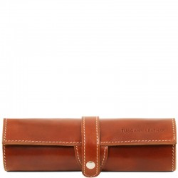Exclusive leather pen holder Leather Wallets
