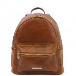 Sydney Leather backpack Leather Bags