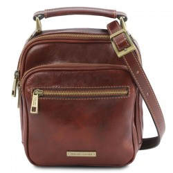 Paul Leather Crossbody Bag Small Leather Bags