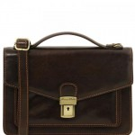 Eric Leather Crossbody Bag Small Leather Bags