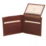 Exclusive 3 fold leather wallet for men Leather Wallets