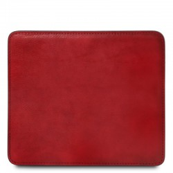 Leather mouse pad Leather Accessories