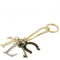 TL KeyLuck Exclusive keychain charm Leather Accessories