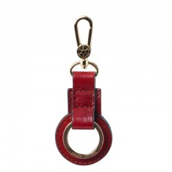 Leather key holder Leather Accessories