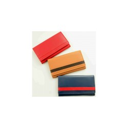Ladies' Leather Wallet Kion - 1003