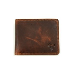 men's leather wallet premium