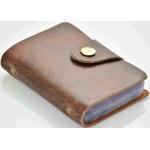unisex credit card leather case premium kion accessory