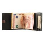 CC-224 Nappa RFID - Πορτοφόλι Ανδρικό 'Kion' Leather Wallets