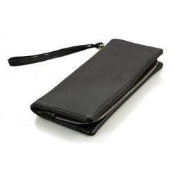 Unisex Leather Wallet Kion - TK-50 Nappa