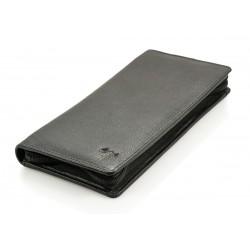 Unisex Leather Wallet Kion - TW-25