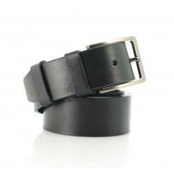 004 - 4 cm Leather Belt 'Kion'