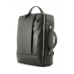 leather backpack unisex kion in nappa leather