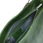 women leather shoulder bags Dias
