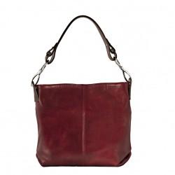 Women Leather Shoulder Bag Dias - 339