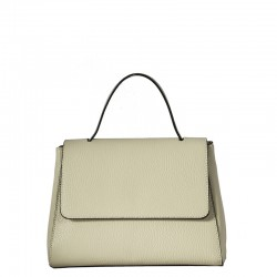 women leather Hndbag and crossbody bags Dias in soft quality of leather