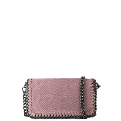 women leather Clutch bag and crossbody bags Dias in soft quality of leather