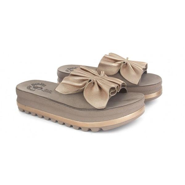 anatomic women leather sandals fantasy sandals
