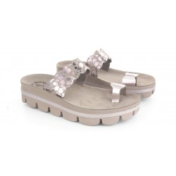Women Anatomic Leather Sandal S200 Taylor - Fantasy Sandals
