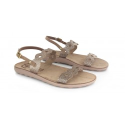 anatomic women leather sandals fantasy sandals
