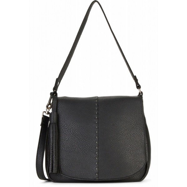 women leatherette handbag and crossbody bags suri frey in soft quality of leather