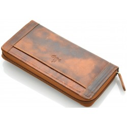 Ladies' Leather Wallet Kion - 1331 Premium