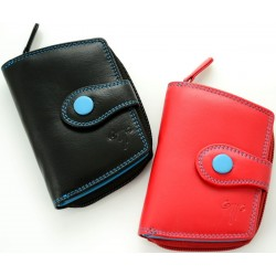Ladie's Leather Wallet Kion - 22608 - Rfid