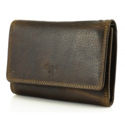 Ladies' Leather Wallet Kion - 308 Premium / Goat