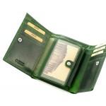 ladies' leather wallets premium