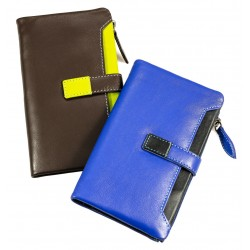 Ladies' Leather Wallet Kion - 3399Μ