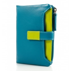 Ladies' Leather Wallet Kion - 3401M
