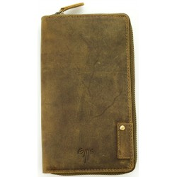 ladies' leather wallets vintage