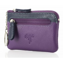 Ladies' Leather Wallet / Key Ring Kion - 701-20M