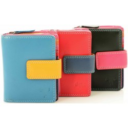 Ladies' Leather Wallet Kion - 7142 M