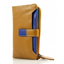 Ladies' Leather Wallet Kion - 717 M