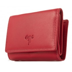 Ladies' Leather Wallet Kion - 8057