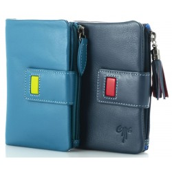 Ladies' Leather Wallet Kion - A440 M