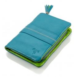 Ladies' Leather Wallet Kion - AD-212