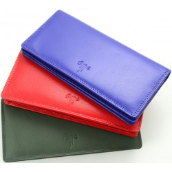 Ladies' Leather Wallet Kion - DS-316