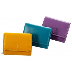 Ladies' Leather Wallet Kion - DS-335